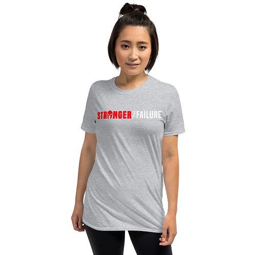 Stronger Than Failure T-Shirt