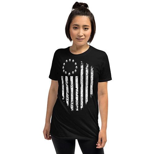 Stronger Nation Short-Sleeve Unisex T-Shirt