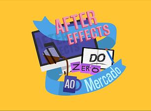 curso after do zero