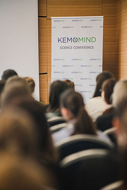 Kemomind science conference (1)