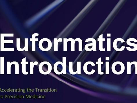 Euformatics and Kemomed distribution partnership