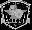 Fallout Five-0 logo BW.png