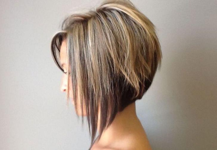 Medium Styled Cut