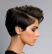Short Style Cut