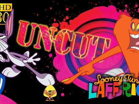Looney Tunes Laff Riot (UNCUT!!) Lost Media Series Pitch