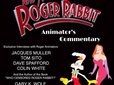 Who Framed Roger Rabbit (Animator's Commentary)