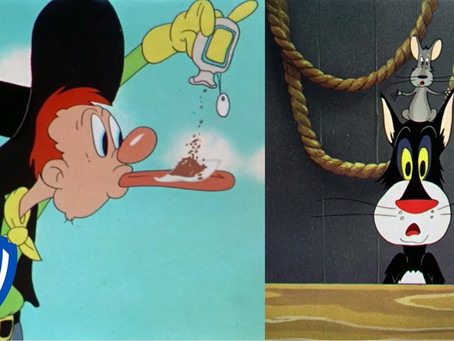 Great Restorations (and Bad Color Rings) From HBO Max!
