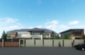 alma-architect house SN