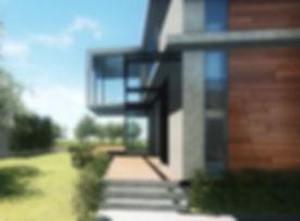alma-architect house WATERFRONT