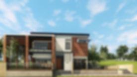 alma-architect house DE MAR