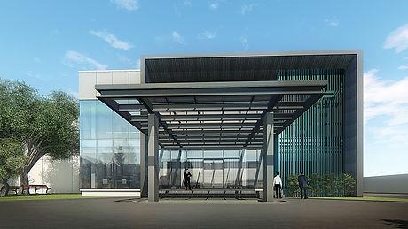alma-architect factory NP