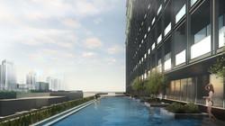 alma-architect สระว่ายน้ำ