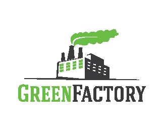 อุตสาหกรรมโรงงานสีเขียว (GREEN FACTORY)