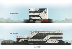ออกแบบโรงงาน TALAY