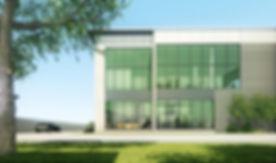 alma-architect factory