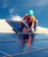 Solar PV Installation Services by Sharaf DG Energy under the Shams Dubai Solar Initiative