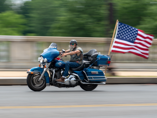 FOX NEWS: Veterans' groups write Biden criticizing DoD rejection of DC Memorial Day motorcycle event