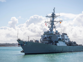 Senators move to restrict Navy from decommissioning warships