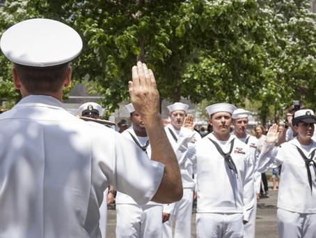 JUST THE NEWS: Fewer ships, more 'equity': Navy growing weak while going woke, critics warn