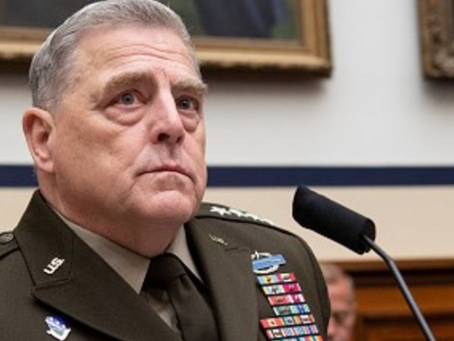 Pentagon downplays critical race theory at DOD: 'Not going to discuss it right now'