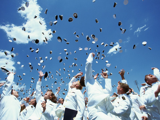 Three tips for taking advantage of the U.S. military's education benefits