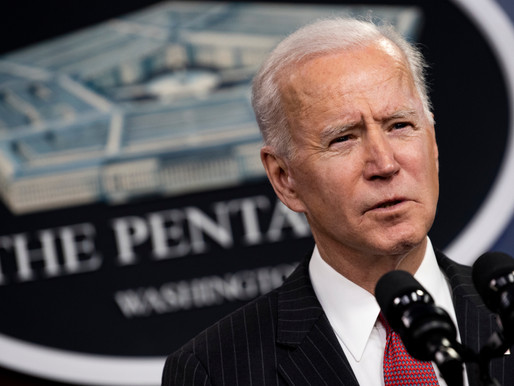 Navy sounds the alarm on Biden's DOD budget: 'Lucky to keep up with inflation'