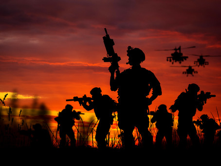 What is 'extremism' in the military? Here's how a House committee rejected a definition