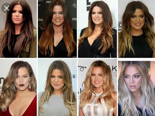 How to go from Dark Brown to Platinum