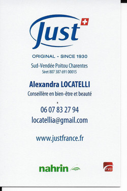 Alexandra Locatelli