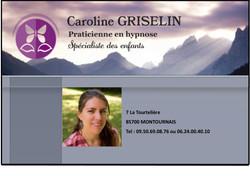 Caroline Griselin
