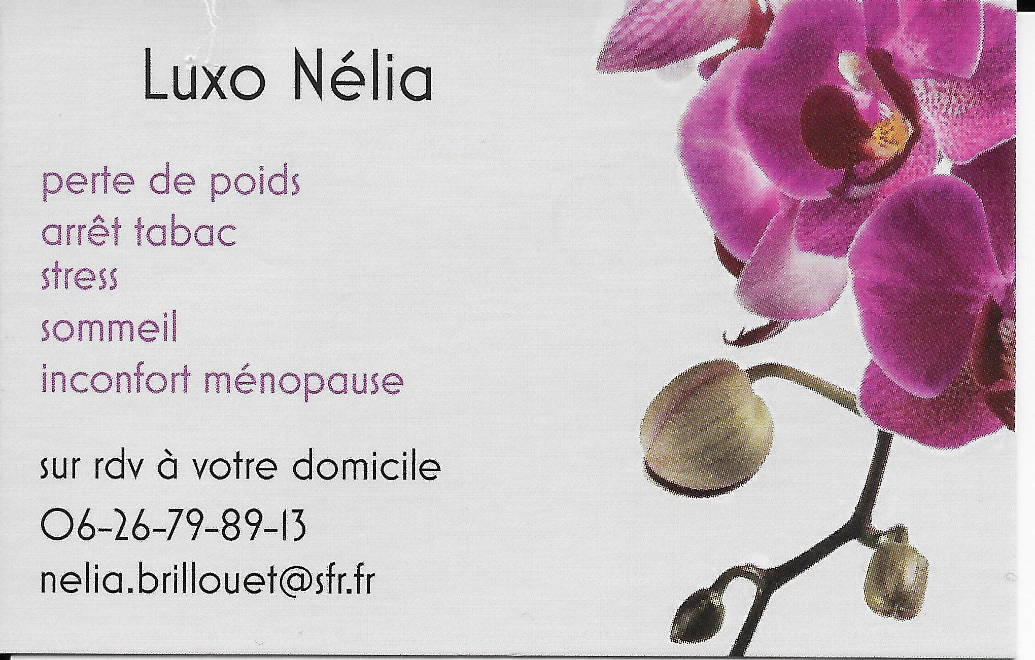 Luxo Nélia