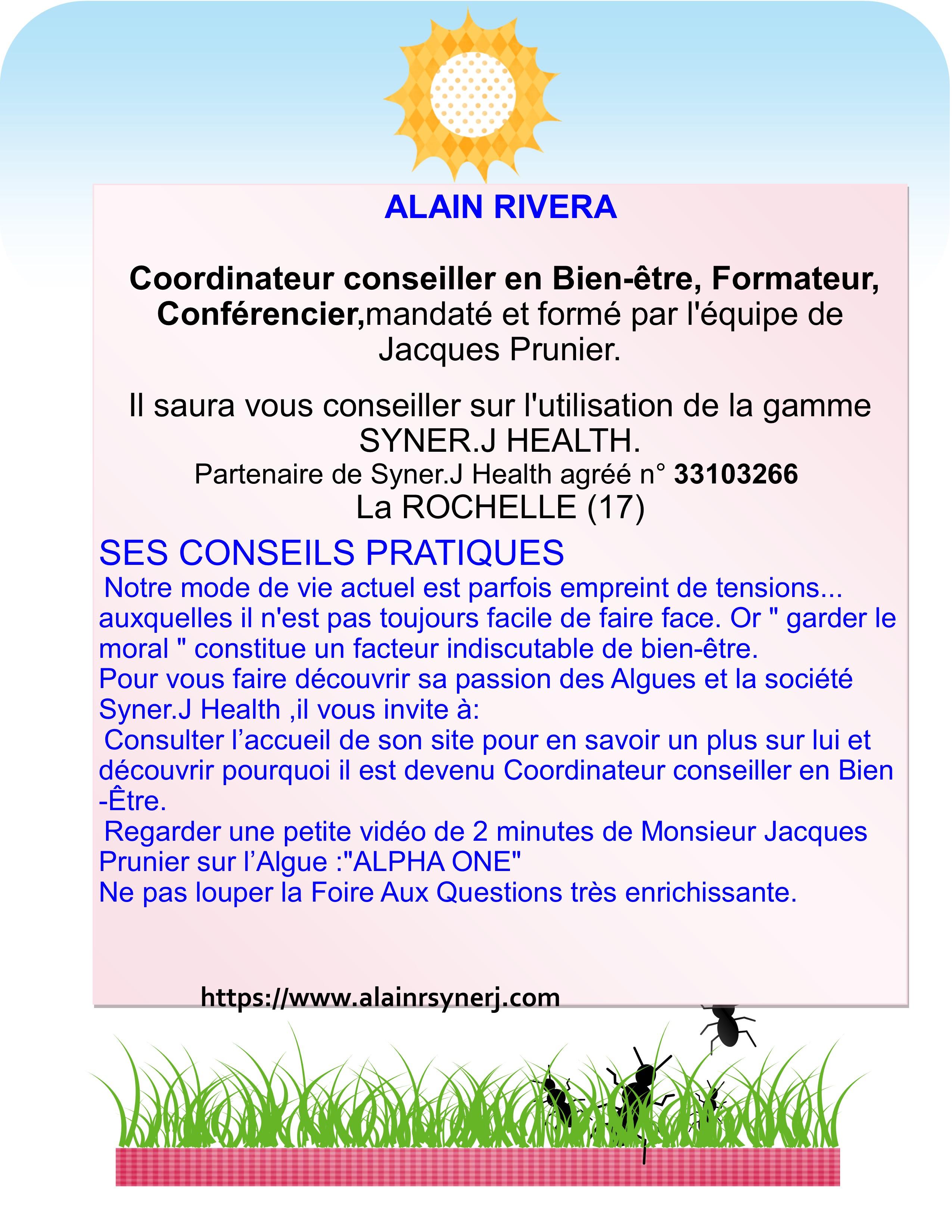 Alain Rivera