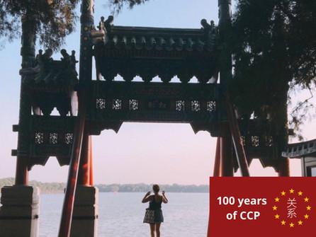 Why Study in China? Shaoyaoju and Huairou, Beijing