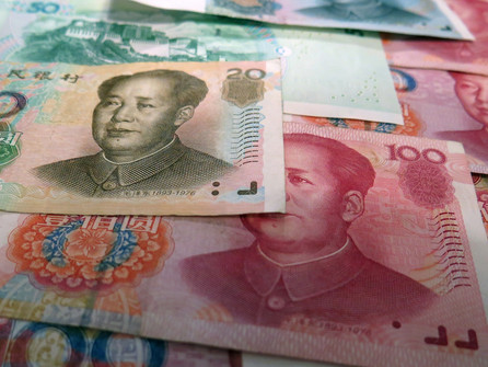 How does China's Digital Currency Work?