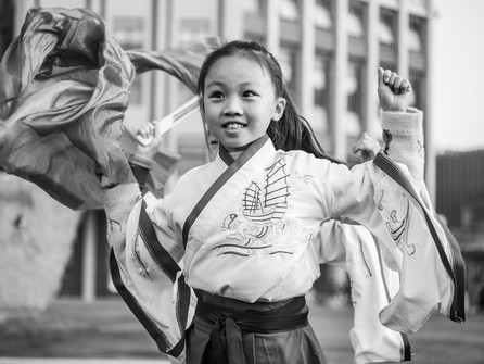 The Portrayal of Chinese Traditional Music and Clothes in Chén Qíng Lìng and why its Success Matters