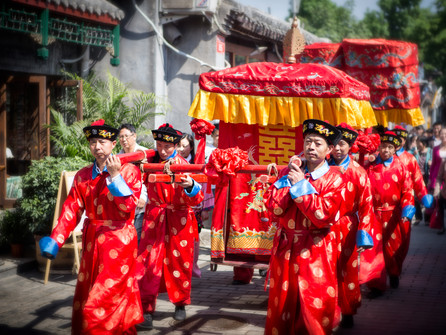 Marriage in Contemporary China and its Complexities