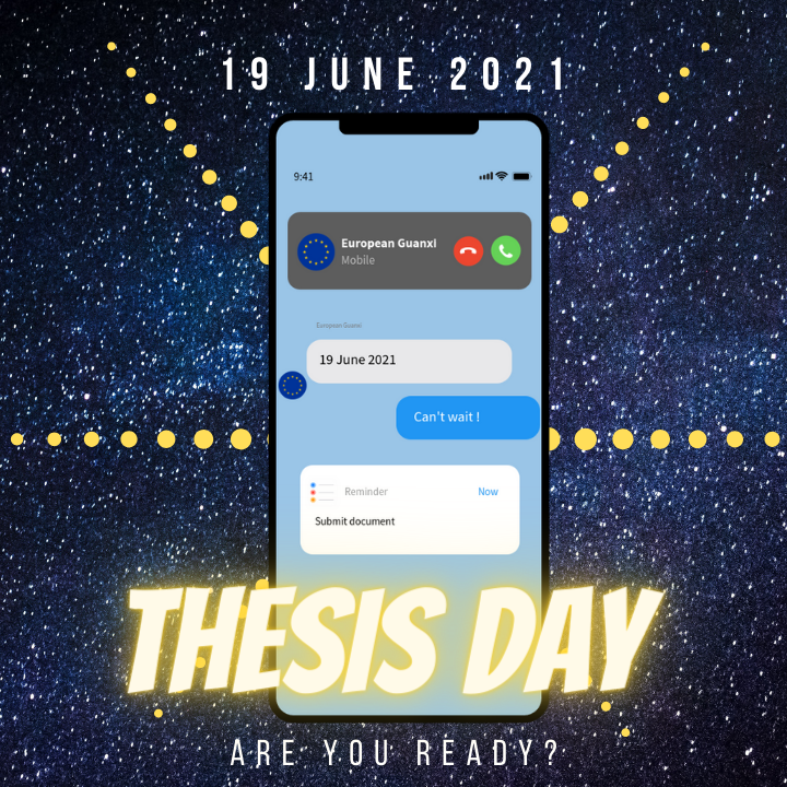 Thesis Day