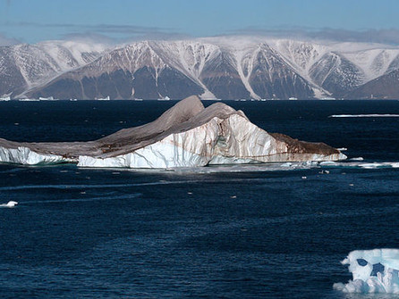 """How China conceives of itself as a """"Near-Arctic"""" state"""