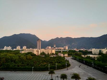 Why Study in China? Wenzhou,  Zhejiang