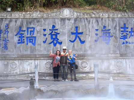 Why Study in China? Kunming and Dalian