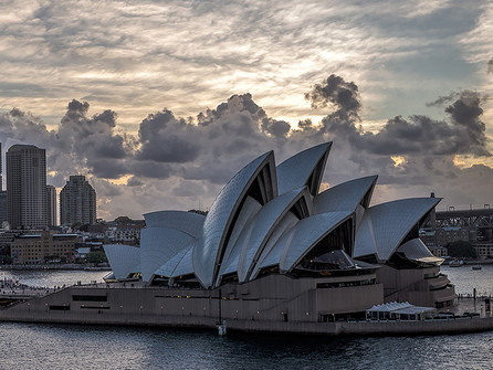 Sino-Australian Relations: Evolving  Tensions