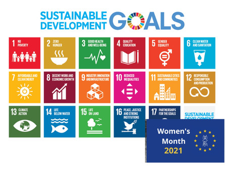 Agenda 2030: China, SDGs, and Goal Number 5 – Gender Equality