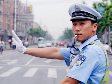 Is there a Limit to China's Authoritarian Resilience?