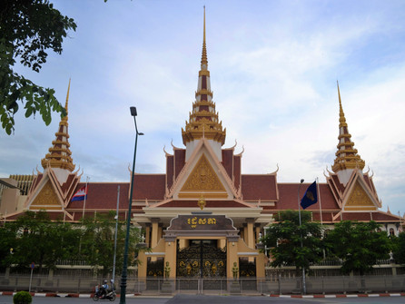 Who Gains from Cambodia's Strategic Partnership with China?