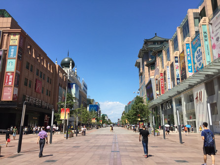 How COVID-19 has Impacted Chinese Consumer Habits