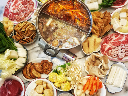 """Food Security: Curbing Food Waste and China's """"Clean Plate Campaign"""""""