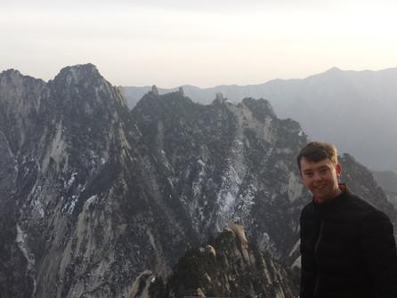 Why study in China? Jinan, Shandong