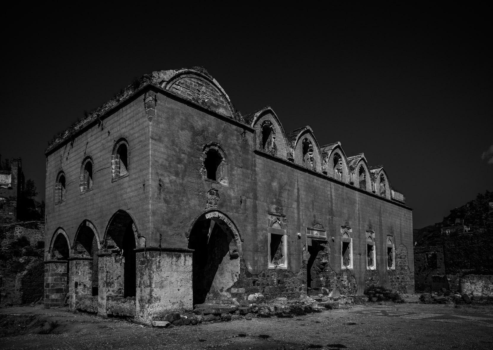 David Crookes | Turkey