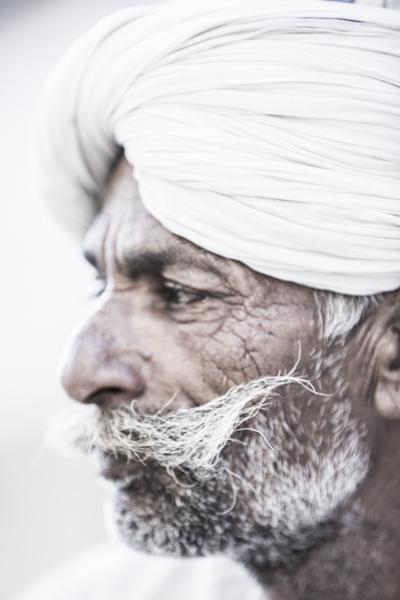 David Crookes | India | Gandhi