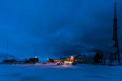 David Crookes | Svalbard